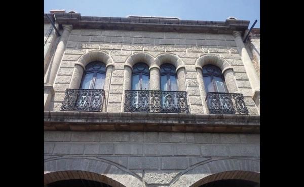 Casa estilo Colonial Querétaro
